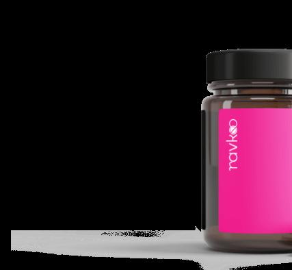Ravkoo - Medicine bottle