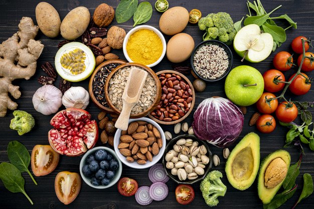 Nutrition and Immunity: Foods that Boost your Immune System