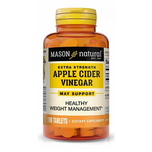 Apple Cider Vinegar Extra Strength