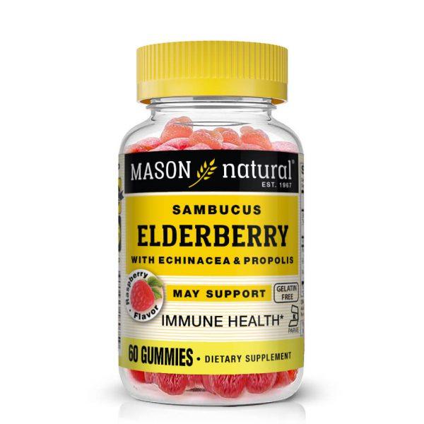 Elderberry With Echinacea & Propolis