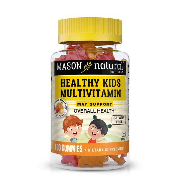 Healthy Kids Multivitamin Kosher