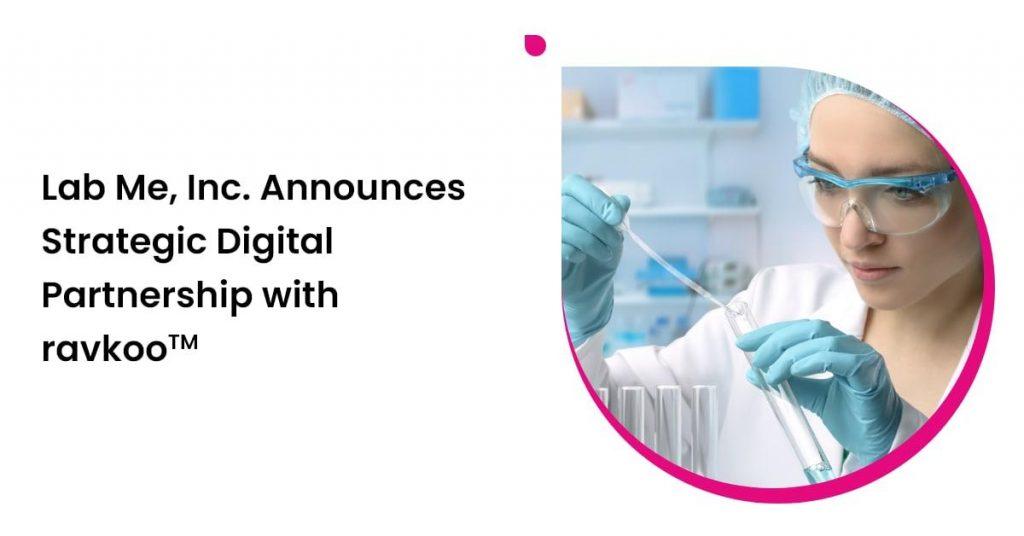 Strategic Digital Partnership
