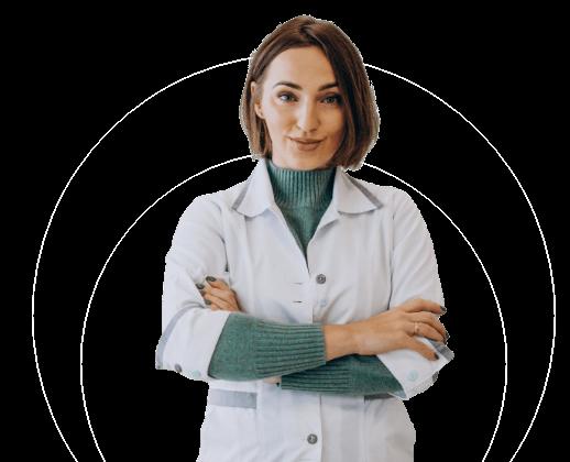 Doctor-girl