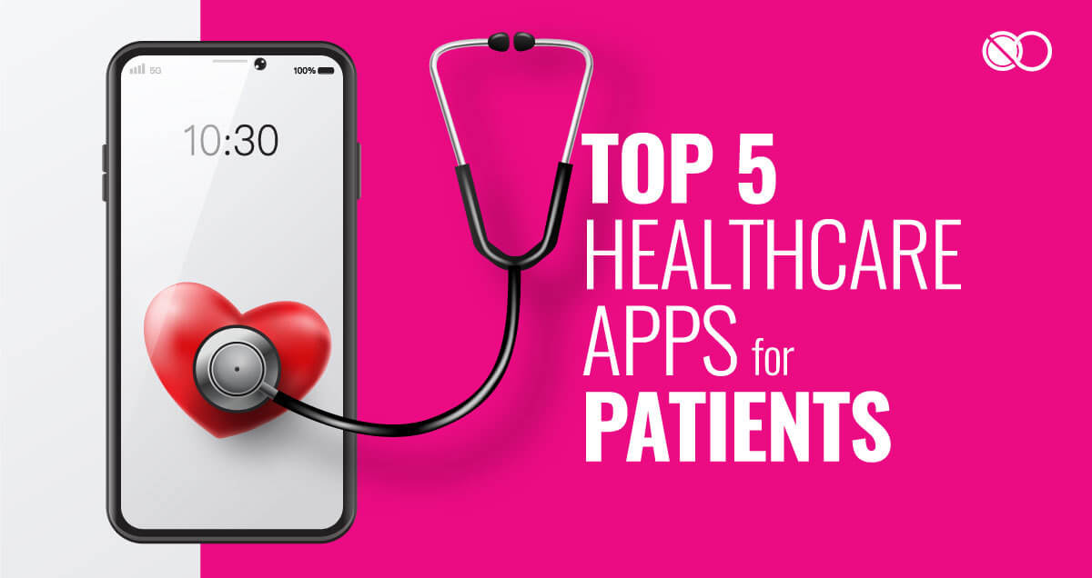 Top Healthcare Apps for Patients in USA