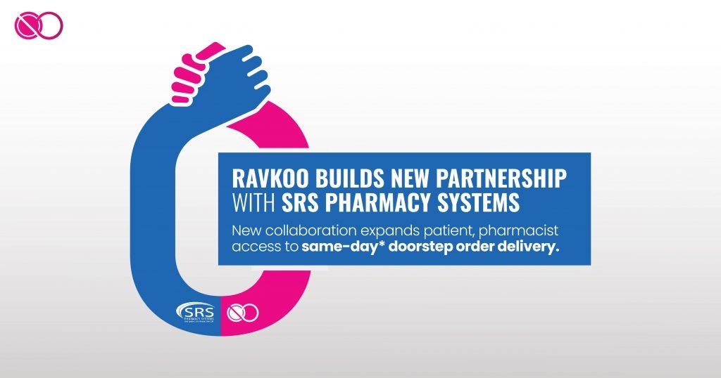 Ravkoo Digital Prescription Delivery Service