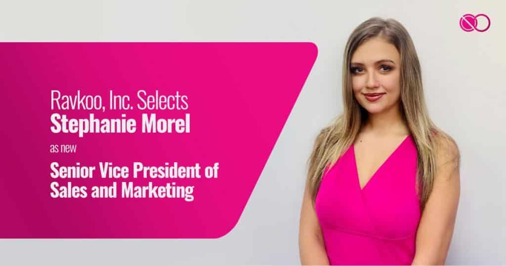 Stephanie Morel - Ravkoo Pharmacy